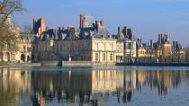Fontainebleau and Barbizon Half Day Guided Tour from Paris, Paris, Balloon Rides
