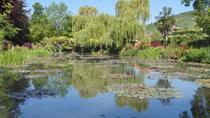 Giverny : Half day Guided Tour from Paris