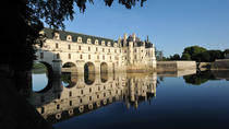 Loire Castle Guided Tour from Paris , Paris, Day Trips
