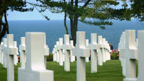 Normandy Landing Beaches Guided Tour from Paris by Minibus