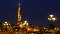 Paris by Night Sightseeing Tour, Paris, City Tours