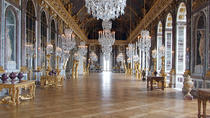 Versailles Half Day Tour from Paris, Entrance Ticket to the Castle and Audioguide, Paris, Private...