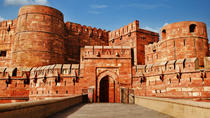 Agra Taj Mahal and Highlights Private Full-Day Tour from Delhi by Road