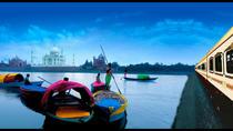 Full Day Taj Mahal & Agra Tour from Delhi by Express Train, New Delhi, Private Day Trips