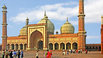 Private Full-Day Old and New Delhi Tour