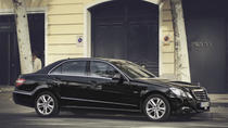 Arrival Private Transfer Business Car EDI airport to Edinburgh, Edinburgh, Airport & Ground ...