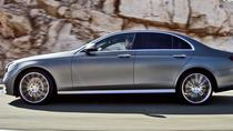 Arrival Transfer: London Luton Airport to Central London in a Busienss Car, London, Airport &...