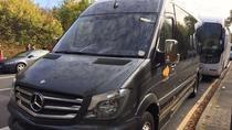 Arrival Transfer Madrid Airport to Madrid City, Toledo or Avila on Minibus, Madrid, Private ...