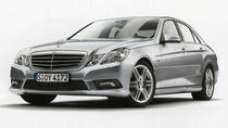 Eindhoven Airport EIN, Business Car Private Departure Transfer, Eindhoven, Private Transfers