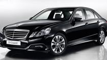 From Eindhoven Airport EIN, Private Arrival Transfer in Business Car, Eindhoven, Private Transfers