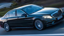 Luxembourg Findel International Airport - Luxury Car Private Arrival Transfer, Luxembourg, Private ...