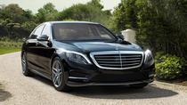 Luxembourg-Findel International Airport - Luxury Car Private Departure Transfer, Luxembourg, ...