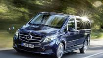 Luxury Van Private Arrival Transfer: Cologne/Bonn Airport, Cologne