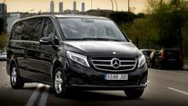 Luxury Van Transfer Madrid Airport to City Center, Avila or Toledo, Madrid, Airport & Ground ...