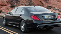 Moscow Domodedovo Private Airport Luxury Car Departure Transfer, Moscow, Airport & Ground Transfers