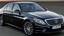 Moscow SVO Airport Luxury Car Private Departure Transfer, Moscow, Airport & Ground Transfers