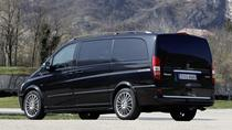 Moscow Vnukovo Private Airport Luxury Van Departure Transfer, Moscow, Airport & Ground Transfers