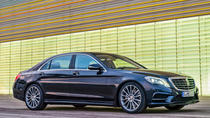 Moskau Domodedov Privater Flughafen Luxusauto Ankunft Transfer, Moscow, Airport & Ground Transfers