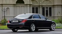 Private Arrival Transfer by Luxury Car from Prague Hlavni Nadrazi Railway Station, Prague, Private...