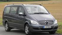 Private Arrival Transfer by Luxury Van from Berlin Central Station, Berlin