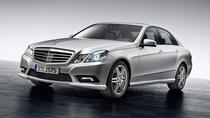 Private Arrival Transfer: Sochi Airport to Sochi Arrival Hotel, Sochi, Airport & Ground Transfers