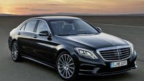 Private Departure Transfer by Luxury Car to Munich Central Station, Munich, Private Transfers