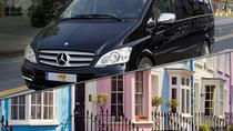 Private Minivan Arrival Transfer: London Luton Airport to Central London , London, Airport & Ground...