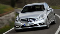 Private Transfer to Munich in a Luxury Car from Prague, Prague, Private Transfers