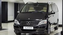 Private Transfer to Prague from Berlin by Luxury Van , Berlin, Private Transfers