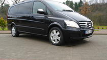 Private Van transfer: City to Kaunas Airport - Departure, Kaunas, Airport & Ground Transfers