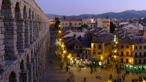 Segovia City Center to Madrid Airport Private Transfer, Segovia, Airport & Ground Transfers