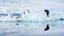 Glacier Lagoon and South Coast Iceland: Private 4X4 Jeep Tour from Reykjavik, Reykjavik, Private ...