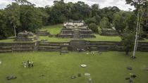 Caracol Maya Ruins Tour Including Rio On Pools, Rio Frio Cave and a Picnic Lunch, Belize City, ...
