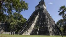 Day Trip to Tikal Maya Ruins Including Lunch, San Ignacio, Overnight Tours