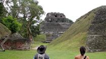 Horseback Ride to Xunantunich Maya Ruins Including Traditional Lunch, San Ignacio