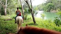Horseback Riding and Tour in San Lorenzo Organic Farm, San Ignacio, Horseback Riding