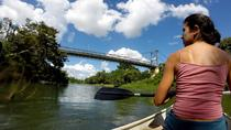 Macal River Canoeing and Rainforest Medicinal Trail, San Ignacio, Kayaking & Canoeing