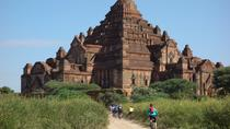Bike Brilliant Bagan , Bagan, Bike & Mountain Bike Tours