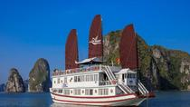 2-Day Halong Bay Cruise with Sung Sot Cave from Hanoi, Hanoi, Multi-day Cruises