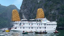 Halong Majestic Cruise 2 days-1 night, Hanoi, Day Cruises
