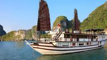 Halong overnight boat trip with kayaking and cooking lesson, Hanoi, Cooking Classes