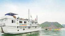 Overnight Halong Bay Cruise on the Alova Gold, Hanoi, Multi-day Cruises