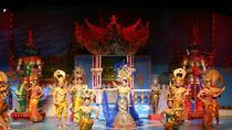 Bangkok Mambo Cabaret Show Ticket, Bangkok, Cabaret