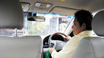 Private: 5-Hour Floating Markets of Damnoen Saduak Tour by Chauffeured Taxi, Bangkok, Custom...