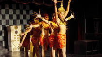 Viva Las Vegas lady boy entertainment show with Dinner, Cebu, Theater, Shows & Musicals
