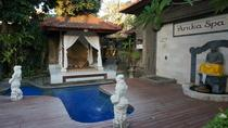 Balinese Style Spa Experience before Flight Departure with Transfer, Kuta, Day Spas