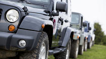 4WD Offroad-Erlebnis in Malmö, Malmö, 4WD, ATV & Off-Road Tours