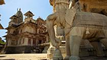 Cyclin'Jaipur - Amber Heritage walking Tour, Jaipur, Historical & Heritage Tours