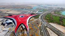 Abu Dhabi City Tour Including Ferrari World Tickets Guided Tour from Dubai, ドバイ