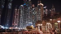 Dubai City Tour By Night With Burj Khalifa Ticket, Dubai, Night Tours